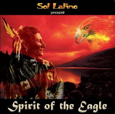 CD Spirit of the Eagle