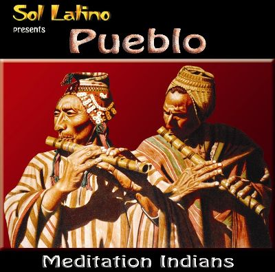 NEW CD PUEBLO